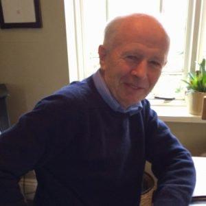 Director ISCF