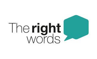 www.therightwords.co.uk