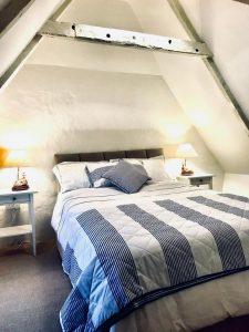 Holiday Home Bedroom Ireland